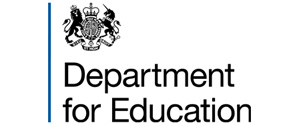 Funded by Department for Education