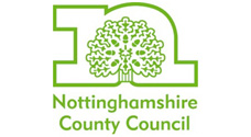 Supported by Nottinghamshire County Council