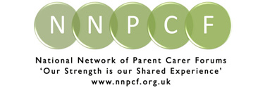 Working in partnership with National Network of Parent Carer Forums