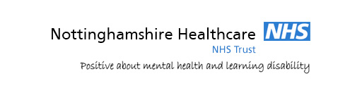 Working in partnership with Nottinghamshire Healthcare Trust