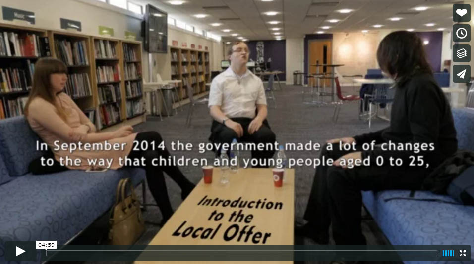 local offer video image